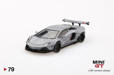 LB★Works Lamborghini Aventador  LB-R Fighters Works